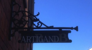 Artigand Gent B&B